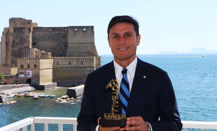 Football Leader a Zanetti: