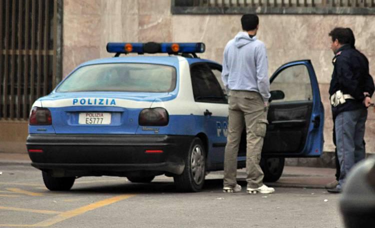 CRONACA: Arrestati a San Giorgio a Cremano coppia di coniugi vicini all'Isis